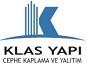 Klas Yapı Cephe Kaplama ve Yalıtım Logo
